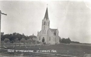 St. Charles Parish