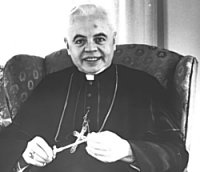 Archbishop Philip F. Pocock, D.D.
