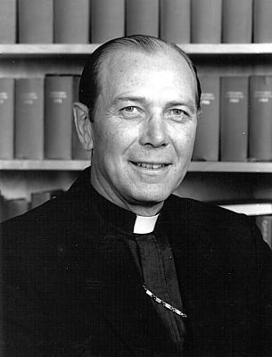 Most Reverend Adam J. Exner, O.M.I., D.D.