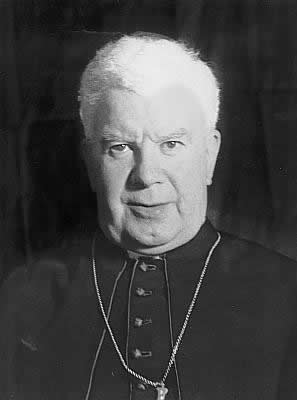Most Reverend Gerald Murray, C.Ss.R., D.D.