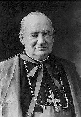 Most Reverend Alfred A. Sinnott, D.D.