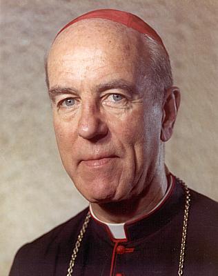 His Eminence, George B. Cardinal Flahiff, C.S.B., D.D.